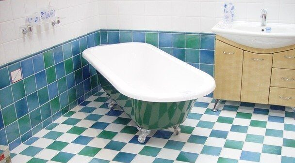 Aksesuarlarla Banyo Dekorasyonu