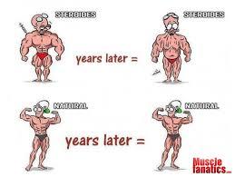 Steroid Nedir ?
