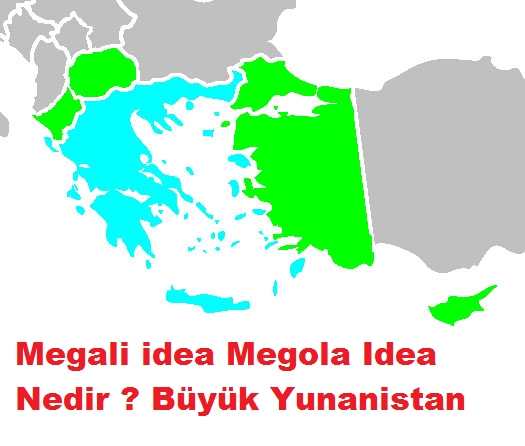 Megali Idea Megola idea