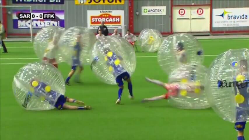 Balon Futbolu