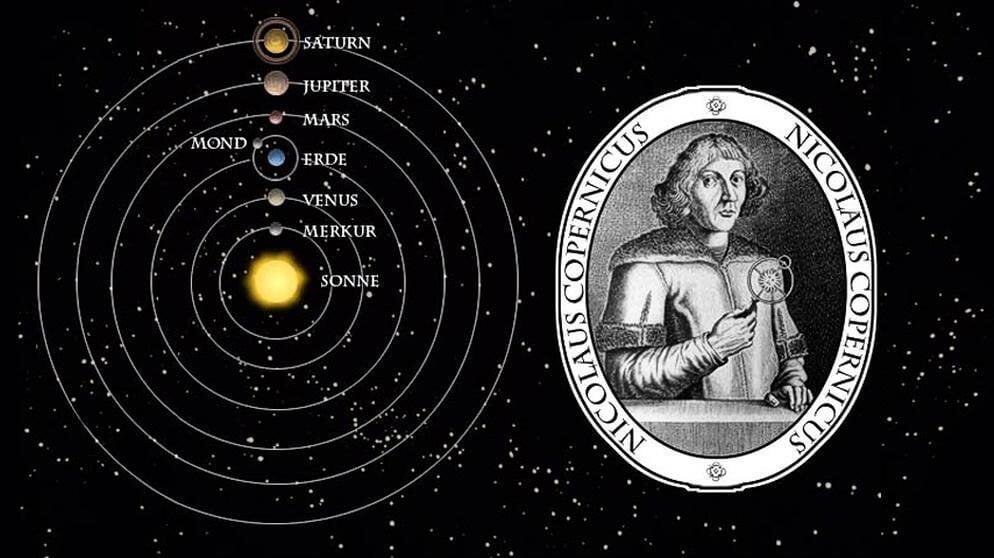 Nikolas Kopernik Nikolaus Kopernikus