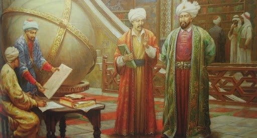 Osmanlıların Peygamber Efendimizin Eserleriyle Teberrükü