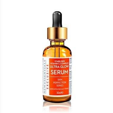 Yüz Bakımında C Vitamini Serum Kullanımı