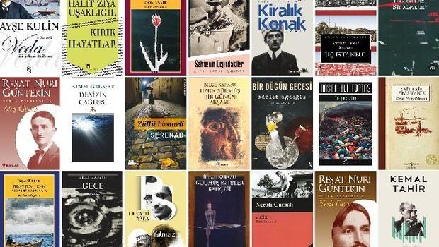 En iyi 100 Türk Romanı