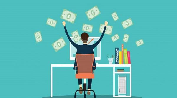İnternetten Para Kazanma Yolları Fikirleri